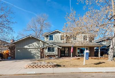 6369 South Monaco Court Centennial CO 80111