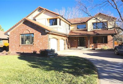 13724 West 58th Place Arvada CO 80004
