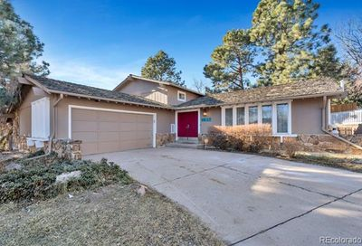 6527 South Heritage Place Centennial CO 80111