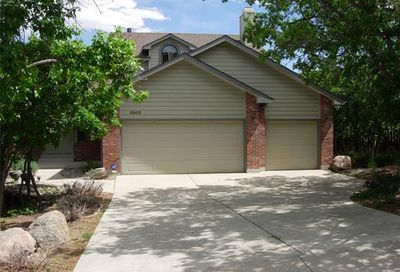 4945 Newstead Place Colorado Springs CO 80906