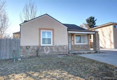 3200 West Jewell Avenue Denver CO 80219