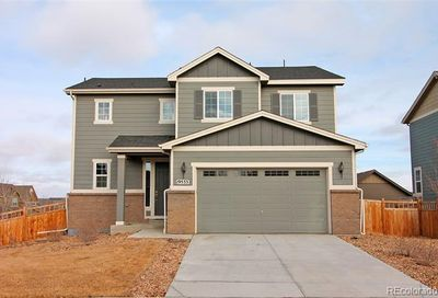 19533 East 60th Place Aurora CO 80019