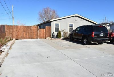 2611 West 90th Place Federal Heights CO 80260