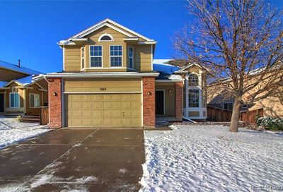 5145 Weeping Willow Circle Highlands Ranch CO 80130
