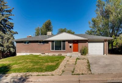 2651 East Weaver Avenue Centennial CO 80121