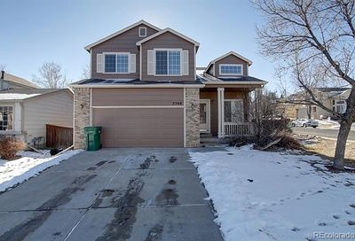 2588 Foothills Canyon Court Highlands Ranch CO 80129