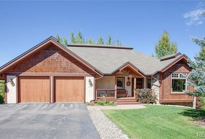 1617 Red Hawk Court Steamboat Springs CO 80487