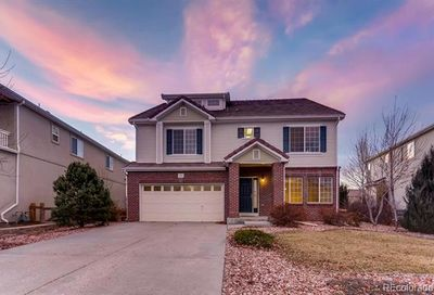 6411 South Ouray Street Aurora CO 80016