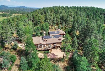 12753 Upper Ridge Road Conifer CO 80433