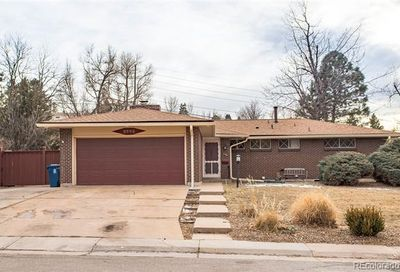 2948 East Euclid Place Centennial CO 80121