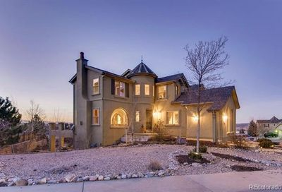 3043 Craig Court Castle Rock CO 80109