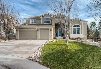 10168 Mockingbird Lane Highlands Ranch CO 80129