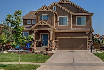 21498 East Idyllwilde Drive Parker CO 80138