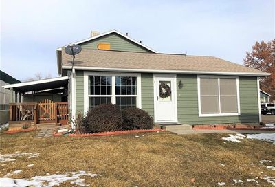 589 West Indian Creek Drive Grand Junction CO 81501