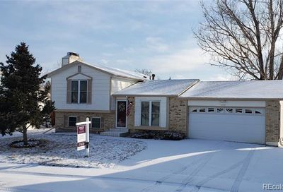 4486 East 93rd Place Thornton CO 80229