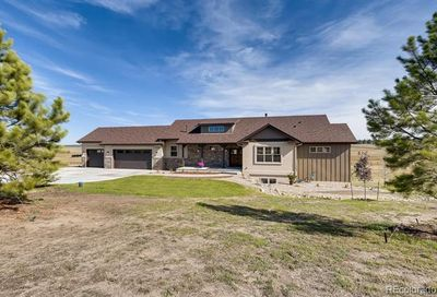 18561 Cherry Springs Ranch Drive Monument CO 80132