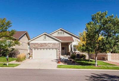 8134 South Algonquian Circle Aurora CO 80016