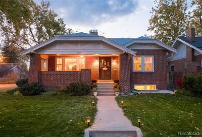 2601 Dexter Street Denver CO 80207