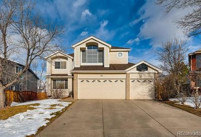 471 Bexley Court Highlands Ranch CO 80126