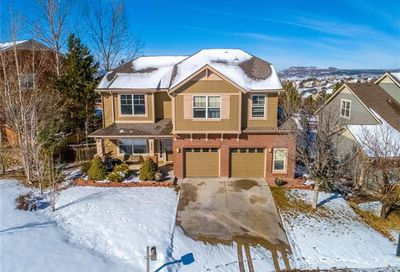 3925 Broadview Place Castle Rock CO 80109