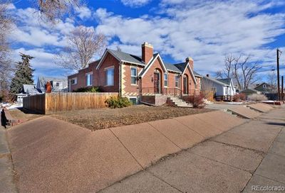 4031 West 44th Avenue Denver CO 80212