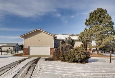 12943 North 3rd Street Parker CO 80134