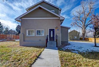 3301 Chase Street Wheat Ridge CO 80212