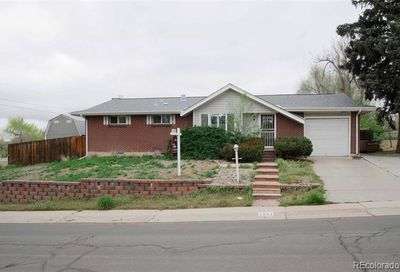 2601 East Weaver Avenue Centennial CO 80121