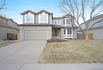 485 Bexley Street Highlands Ranch CO 80126