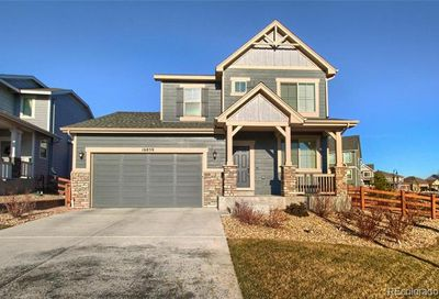 16859 West 86th Place Arvada CO 80007