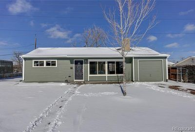 10241 West 9th Drive Lakewood CO 80215