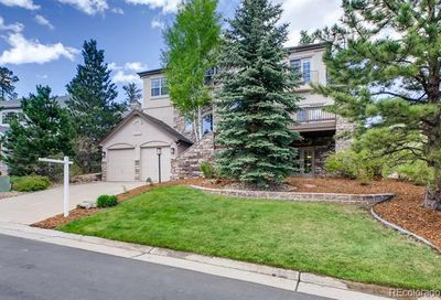 1333 Forest Trails Drive Castle Pines CO 80108