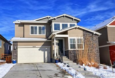 18169 West 84th Place Arvada CO 80007