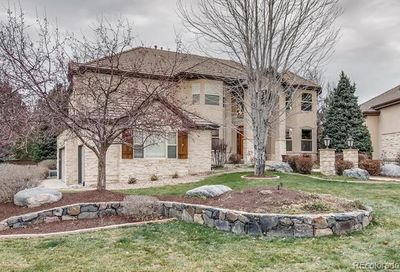 9310 East Hidden Hill Court Lone Tree CO 80124
