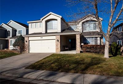 7036 Mountain Brush Circle Highlands Ranch CO 80130