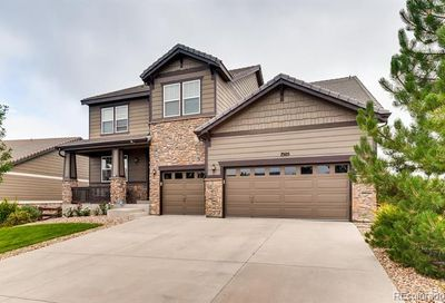 7505 South Jackson Gap Way Aurora CO 80016