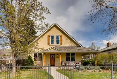2030 South Gilpin Street Denver CO 80210