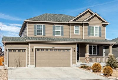 7835 Blue Water Lane Castle Rock CO 80108