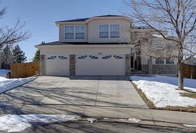 9872 Indian Wells Drive Lone Tree CO 80124