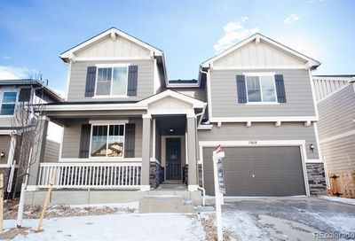 17618 East 111th Place Commerce City CO 80022