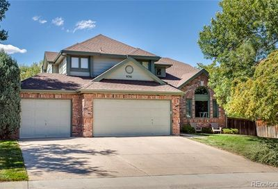 9301 Cornell Circle Highlands Ranch CO 80130