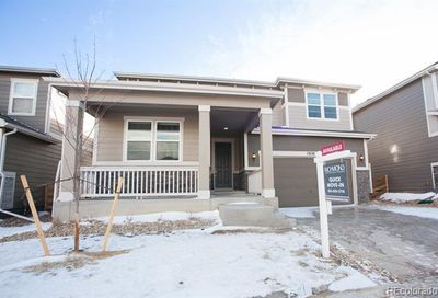17638 East 111th Place Commerce City CO 80022