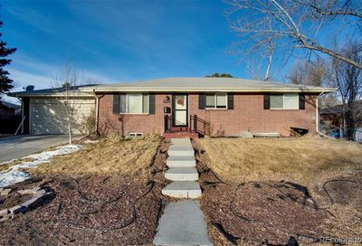 6659 South Pennsylvania Street Centennial CO 80121