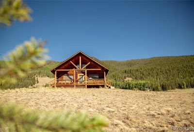 1263 Whiskey Lane Creede CO 81130