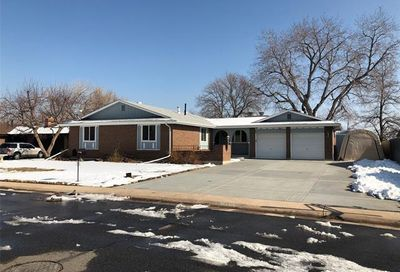 2028 South Zephyr Court Lakewood CO 80227