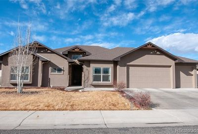 221 Meadow Point Drive Grand Junction CO 81503