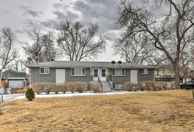 10680 West 38th Place Wheat Ridge CO 80033