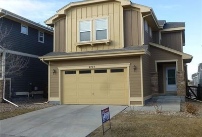 4777 South Picadilly Court Aurora CO 80015