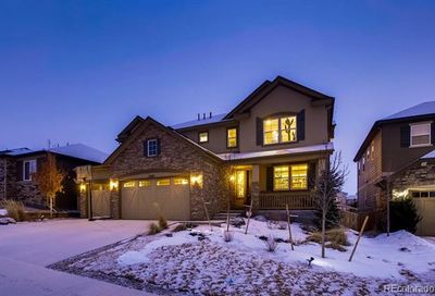 2204 Treetop Drive Castle Rock CO 80109