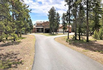 11542 Belle Meade Drive Conifer CO 80433